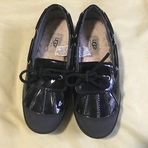 Ugg Ashdale Duck Shoes, Size 7.5